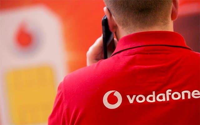 Vodafone da la espalda a los bonos de llamadas en sus tarifas prepago.