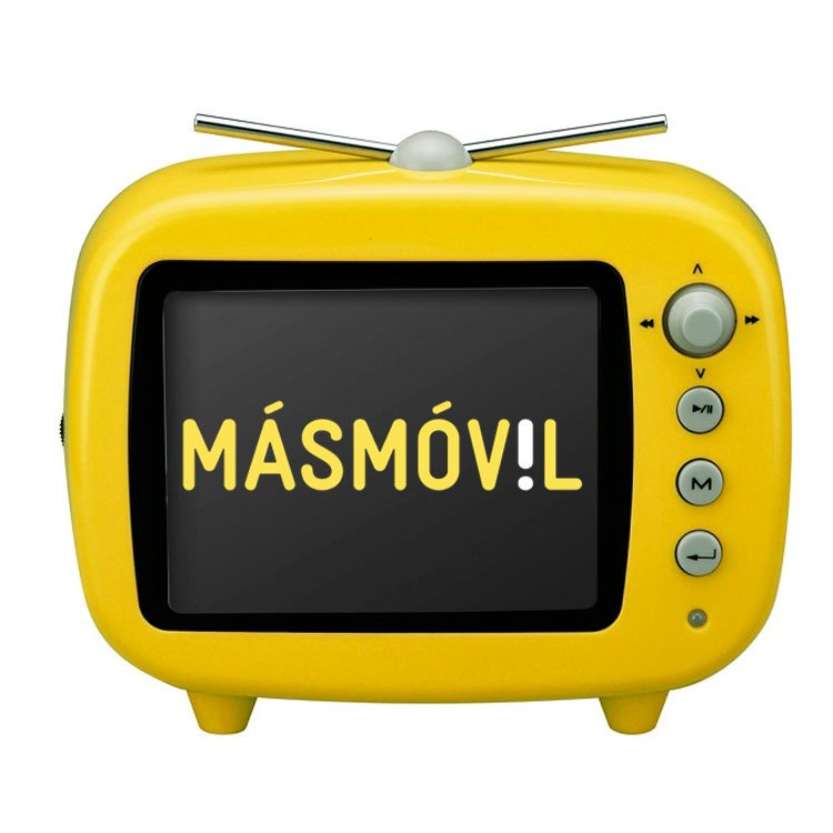 Masmóvil TV