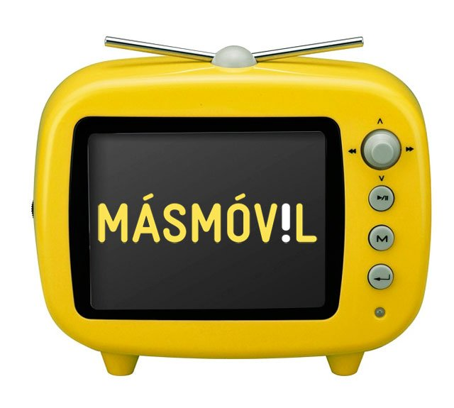 Masmóvil TV