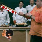 Pepephone le da la vuelta a la tortilla