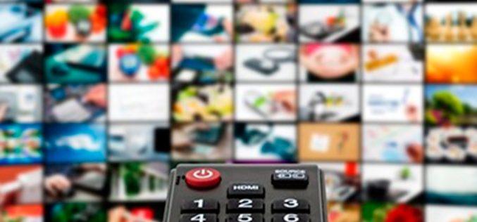 Vodafone se alía con Sony y Paramount para ofrecer estrenos de cine en 4K