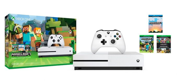 Orange amplía la familia de objetos conectados con la Xbox One S