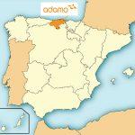 fibra óptica de Adamo en Cantabria