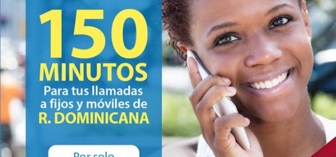 Digi lanza Plus, sus nuevos bonos para llamadas internacionales