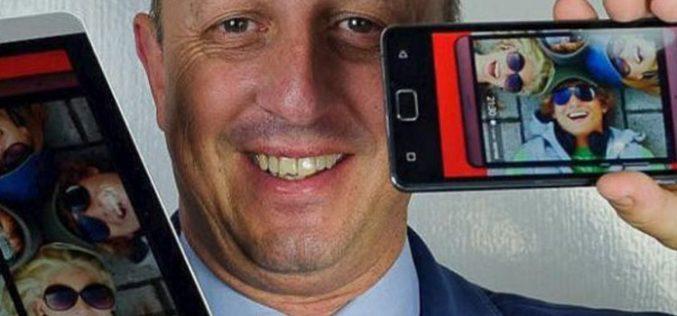 Wolder pone fin a su división de smartphones y tablets