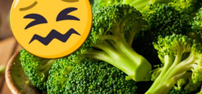 Hadas, dinosaurios y… brócoli, los nuevos Emoji de WhatsApp