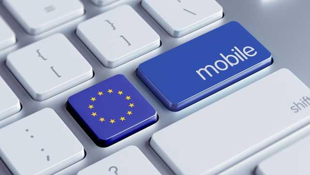 roaming de DIGI mobil