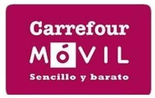 Carrefour Móvil