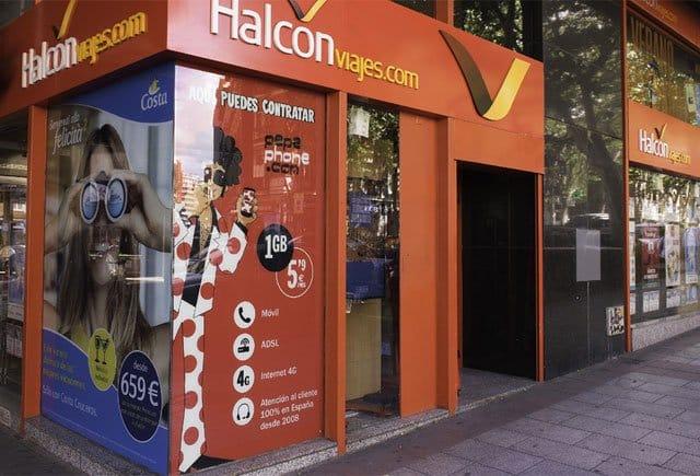 Pepephone en Halcón Viajes