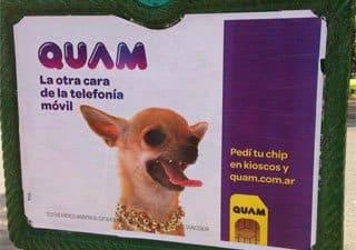 Quam ahora es Tuenti Argentina