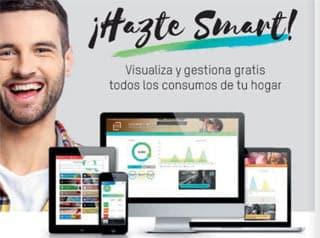 SmartHouse, de Phone House