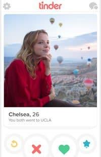 Tinder, incluido en Social Pass