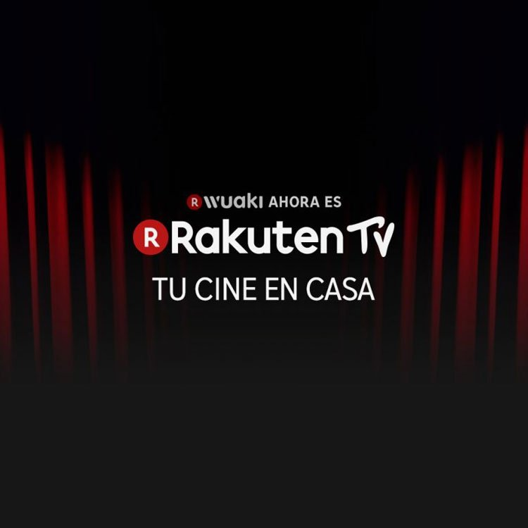 Wuaki Rakuten TV