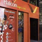 agencia Halcón Viajes