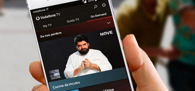 Vodafone Pass Video: ¿Llegará rapidito a España?