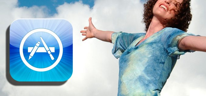 Movistar abre los brazos a la App Store