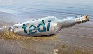 cierre de Tedi TV