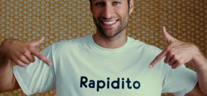 Todos los detalles del anuncio que Vodafone grabó Rapidito