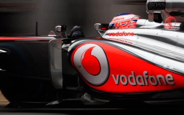 Fibra óptica de 1Gbps de Vodafone