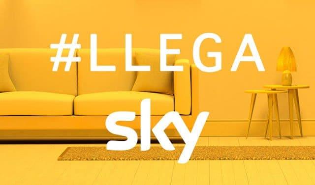 Sky España