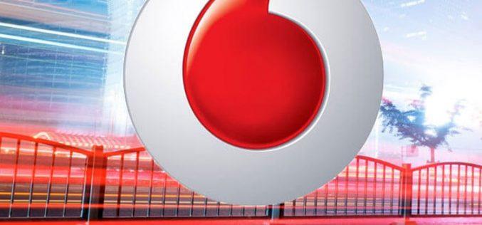 Vodafone pone a 1.000 su fibra óptica