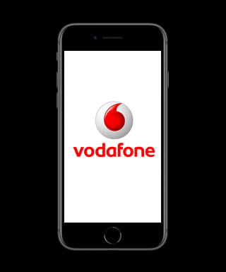 iPhone 8 con Vodafone