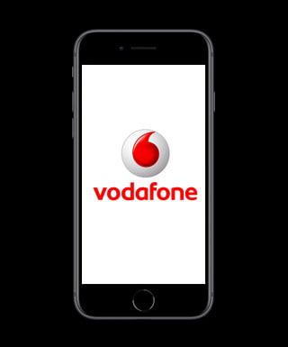 Yoigo Iphone  Plus Rojo