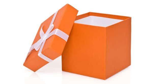 SmartGB regalo de Internet 4G de Orange