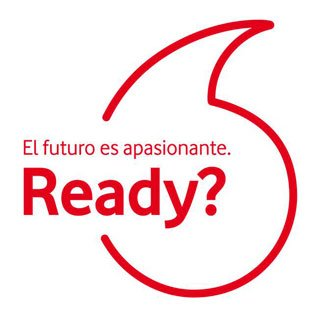 Vodafone Ready
