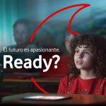 nuevo logotipo de Vodafone