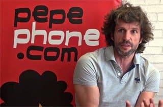 Pedro Serrahima, exdirector de Pepephone