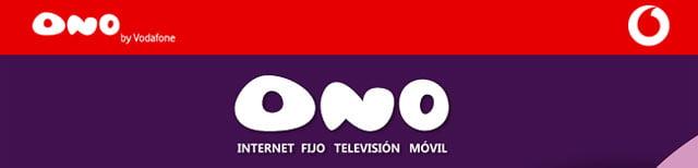 de Ono a Ono by Vodafone