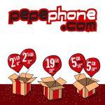 nuevas tarifas móviles de Pepephone