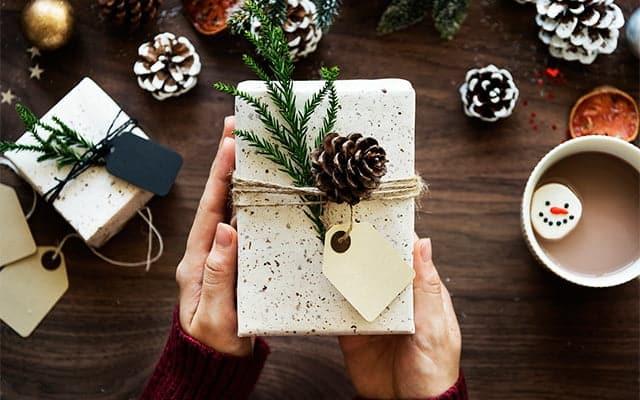 ofertas de Navidad 2017-18