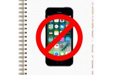 El móvil se queda fuera de las aulas