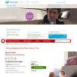 Vodafone One Light vs Movistar Fusión #0