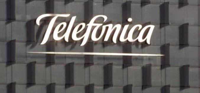 Telefónica renueva su cúpula directiva