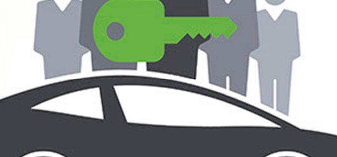 Wible, de Repsol y Kia, nueva alternativa a Car2Go, Emov y Zity