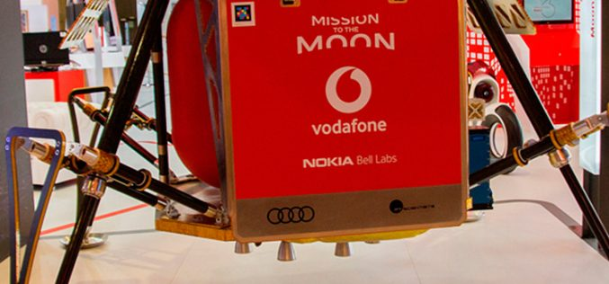 Un pequeño paso para Vodafone, un gran paso para la red 4G