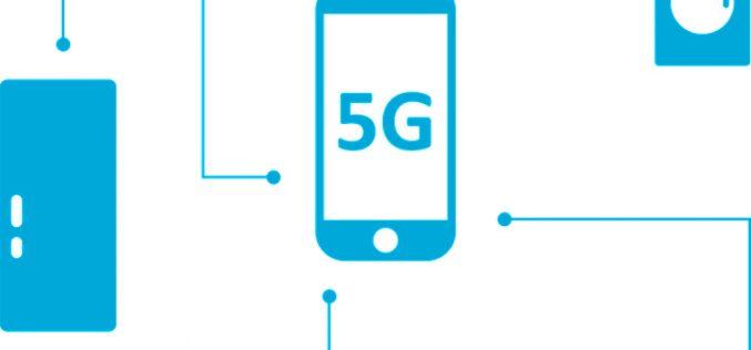 Vodafone España y Huawei hacen la primera llamada 5G del mundo