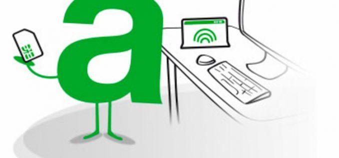 Las mejoras continúan en Amena en casa: el operador rebaja el precio del router 4G
