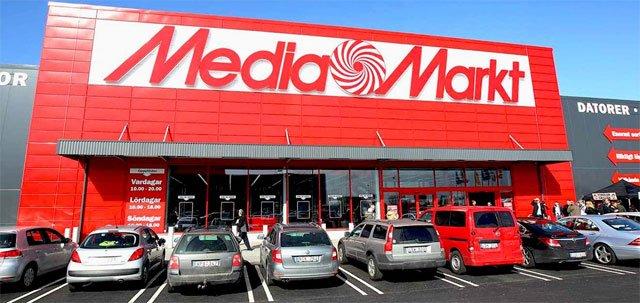 Pepephone en Media Markt