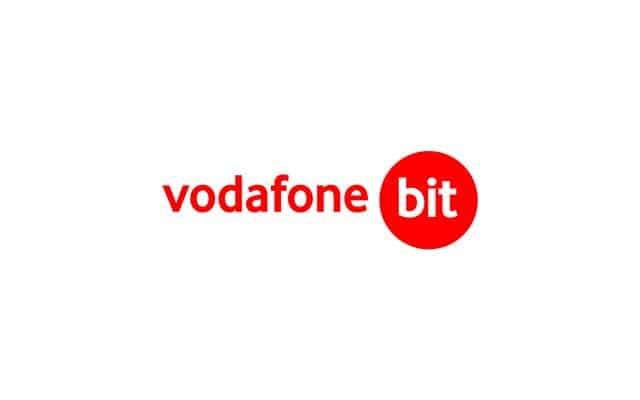 Vodafone Bit