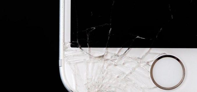 Algunos iPhone con pantallas no oficiales tienen un problema
