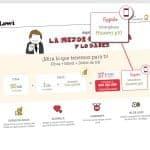 oferta de Lowi regalo Huawei P10