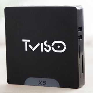 reproductor de streaming TVISO