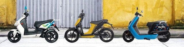 Urbanpoliza, seguro para motosharing