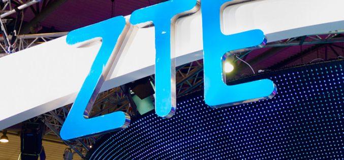 El futuro de Zte tras suspender la venta de smartphones