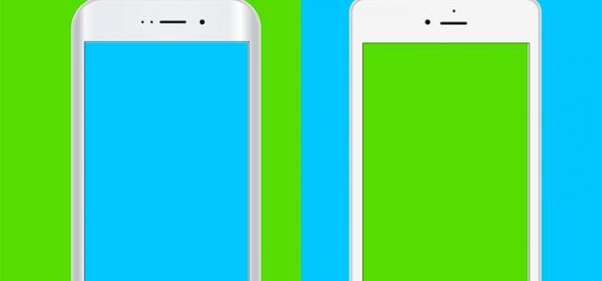 Apple iOS vs. Android: ¿cuál ha dado el primer paso en ciertos avances?