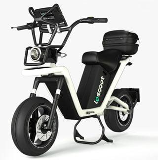 moto Ioscoot